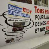 Paris Normandie : Le 26 janvier 2017 à 13h30 heures devant le Tribunal de Commerce de Rouen.