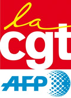 AFP : La CGT a signé le nouvel accord d'entreprise !