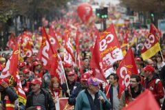 Retraités : Mobilisation nationale …