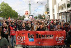 Manifestation du 19 mars