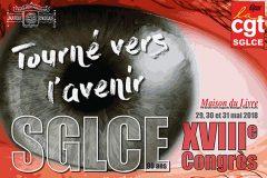 XVIIIe Congrès du SGLCE