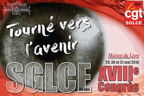 XVIII ème Congrès du SGLCE