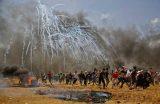 La CGT condamne le nouveau massacre à Gaza