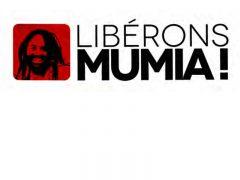 Pour la libération de Mumia ABU-JAMAL : rassemblement mercredi 6 mars 2019