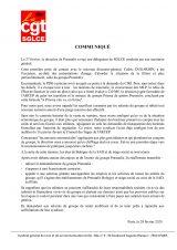 Presstalis : le syndicat appelle les salariés à se tenir prêts à la mobilisation