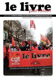 « Le Livre parisien » n° 385