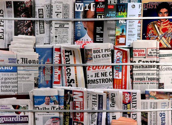 Distribution de la presse : non aux interdits professionnels et au moins-disant social !
