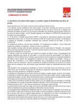 Distribution de la presse : un enjeu démocratique et social