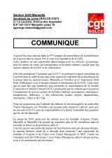 Presstalis/SAD : 9e semaine sans presse nationale en région PACA !