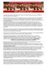 La Chapelle Darblay : offre papetière en vue !
